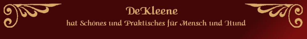 eShop De-Kleene